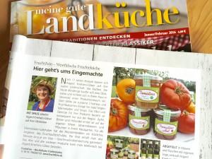 foto landküche