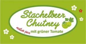 Stachelbeer Chutney